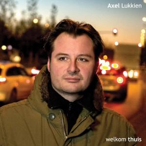 Claudia Otten: Axel Lukkien 'Welkom Thuis' album cover shoot