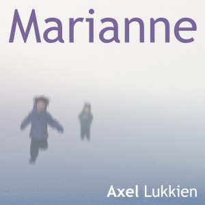 Cover Marianne, single (Axel Lukkien)