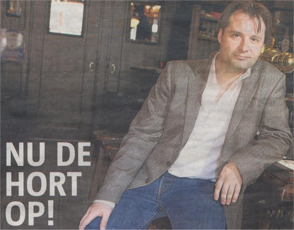 Axel Telegraaf 27/07/2013; (c) 2013 Frank de Ruiter