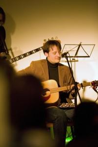 Optreden Axel Lukkien